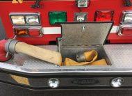2000 E-One Hurrican Pumper #71660