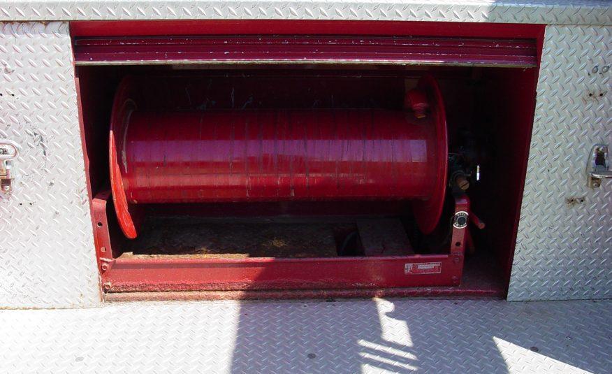 1978 Ford C8000 Pumper #A7165
