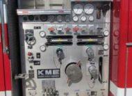 1990 KME Kovatch Pumper #1192