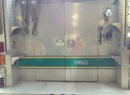 1993 Spartan Darley Pumper #71669