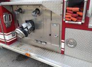 1995  E-One Pumper #71673
