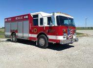 2006 Pierce Saber Rescue