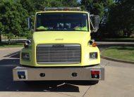 1996 Freightliner Alexis Pumper 71674