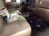 2004 Ford Utility Rescue 4×4 Truck 71675