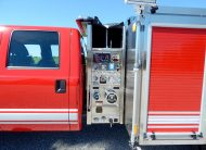 2016 HME Mini Evo – Mini Pumper