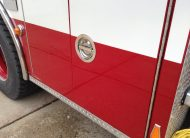 1998 IH Pierce Pumper #71677