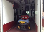 2010 Ford AEV Ambulance #716105
