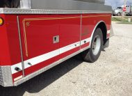 1992 Chevy 2,300 Gallon Tanker #71684