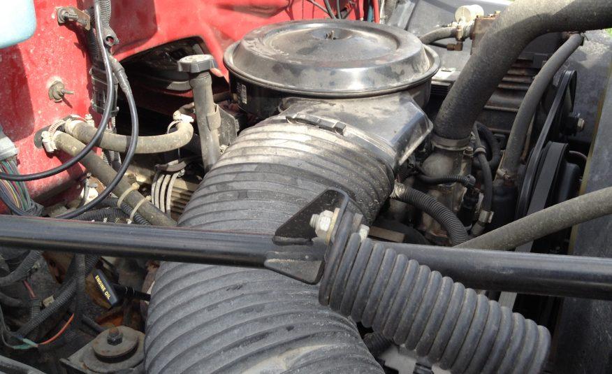 1992 Chevy 2,300 Gallon Tanker #71684