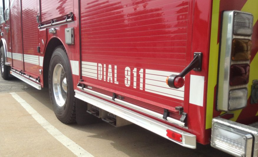 2010 Spartan SVI 20Ft Heavy Rescue #71686