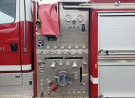 1998 Freightliner E-One Pumper #71689