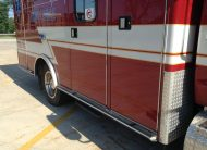 2007 IH Road Rescue Ambulance #71688