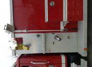 1996 IH Alexis Pumper Tanker #71692