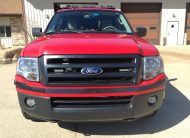 2012 Ford Expedition Command Car #71698