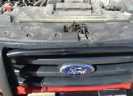 2012 Ford Expedition Chiefs Vehicle #716102