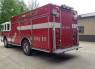 1998 Pierce 16Ft Rescue #716107