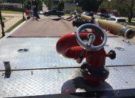 1993 Sparta Alexis Pumper Rescue #716108
