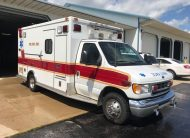 2002 E450 Medtec Ambulance #716112