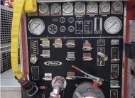 1987 Pierce Dash #716114