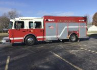 2007 Spartan Alexis 18ft Heavy Rescue #716116