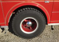 1983 Chevy Marion Pumper Tanker #716115