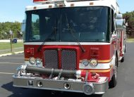 2006 HME Pumper Rescue #716119