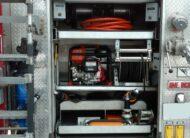 2006 HME Pumper Rescue #716119