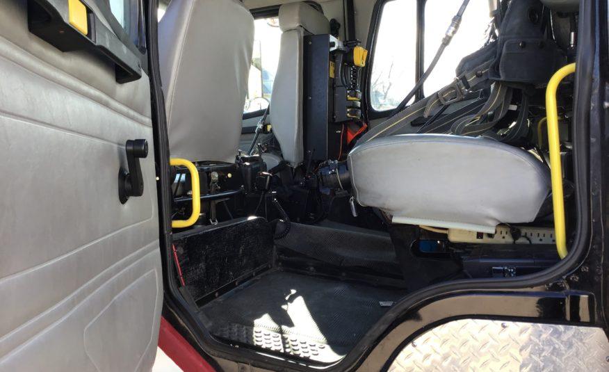 1995 Freightliner Darley Rescue Pumper #716204