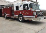2010 Alexis Pumper Rescue #716208