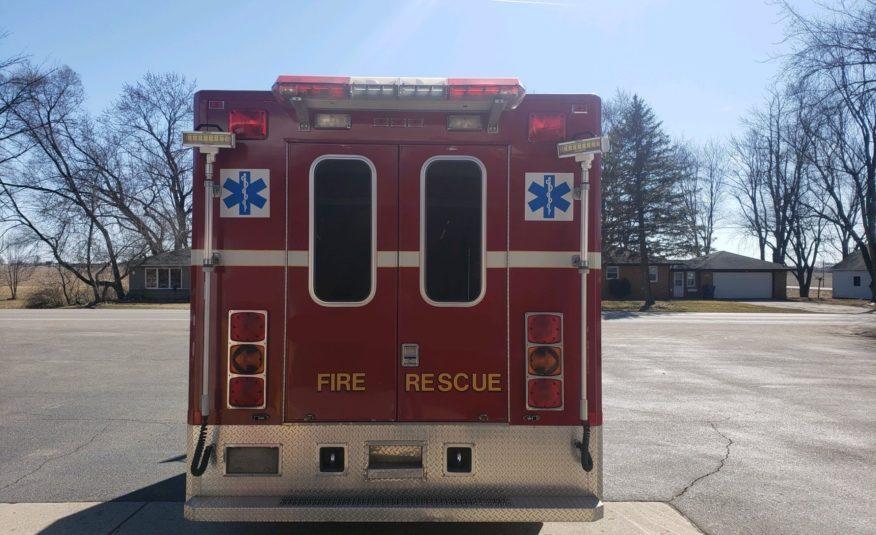 1993 International Rescue #716212