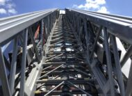 2008 Pierce 100′ Platform #716216