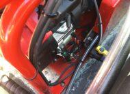2012 200 Gallon High Pressure Skid Unit #716220