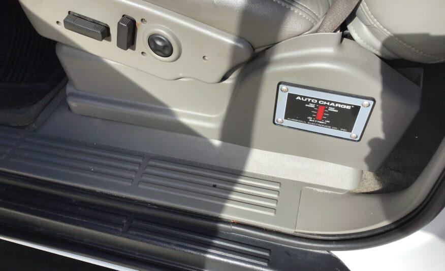 2005 GMC Yukon XL #716222