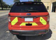 2015 Ford Explorer #716221