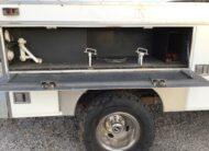 1998 Chevy Brush Truck #716230