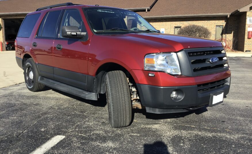 2014 Ford Expedition #716229