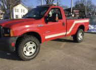 2005 F-350 Brush Truck #716233