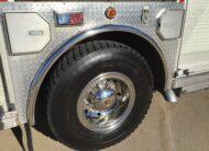 1996 Spartan Darley 20ft Rescue #716234