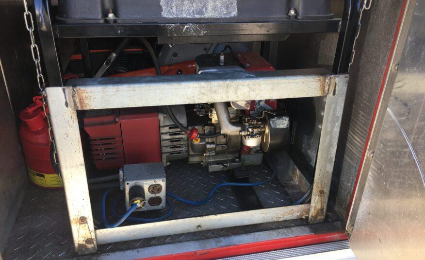 1997 Ford E-One Pumper #716246