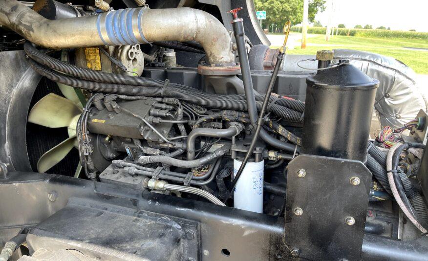 2000 E-One Pumper #716248