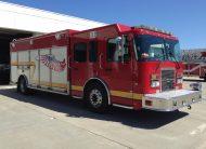 2005 Spartan Lifestar Rescue #A71623
