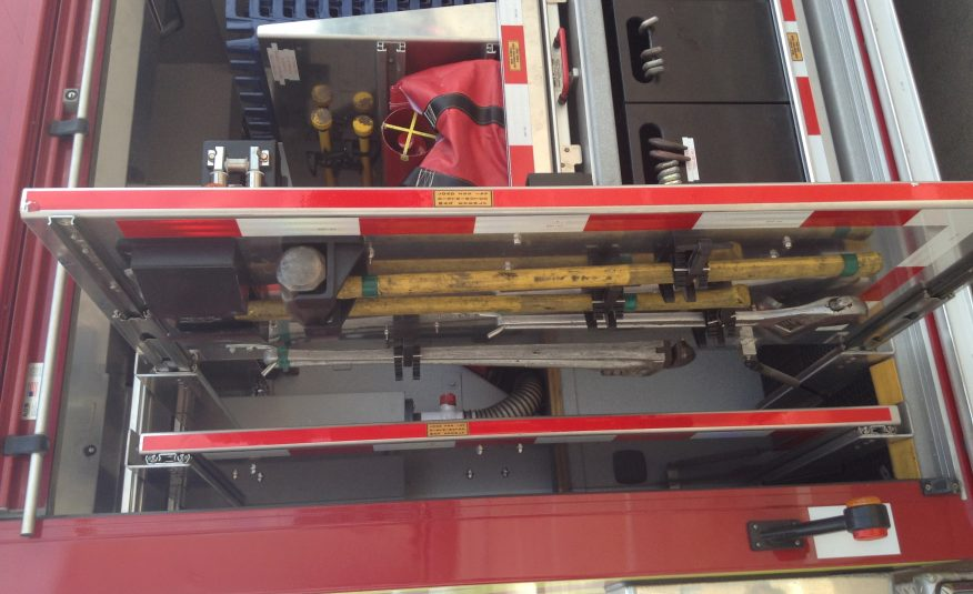 2010 Spartan SVI 20Ft Heavy Rescue #71686