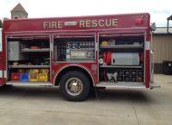 1998 Pierce 16Ft Rescue #716107