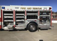 1996 Spartan Darley 20ft Rescue #716234